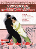 Chen-style Taiji Sparring and Capture - Overwhelming Skills 6 (1 DVD)