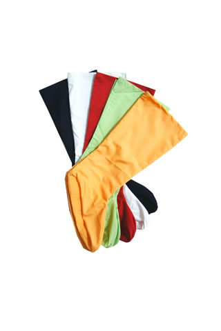 Kungfu Socks (Multicolor)