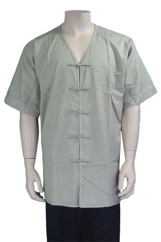 V-collar Short-sleeve Underwear