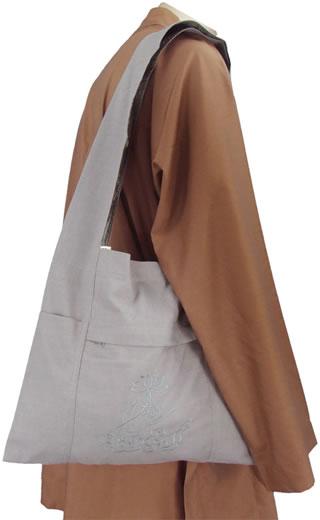 Large Luohan Bag