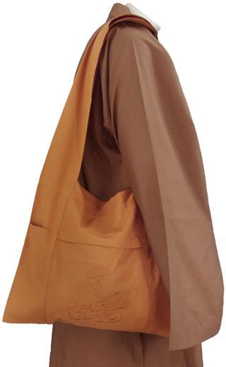 Small Luohan Bag