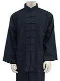 Wudang Tangzhuang Style Taichi Duangua (Cotton Linen)
