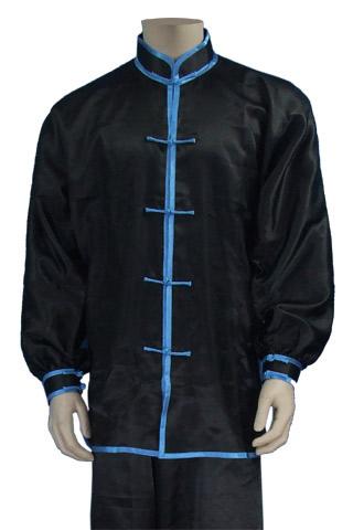Mandarin Collar Duangua (Satin)