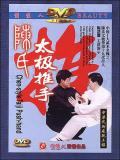 Chen-style Taiji Push-hand (1 DVD)