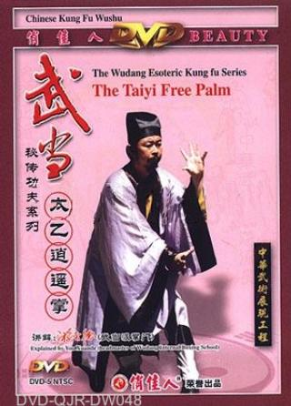 The Taiyi Free Palm (1 DVD)