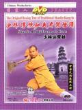 Shaolin Dharma Crutch (1 DVD) 少林達摩杖