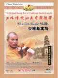 Shaolin Basic Skills (1 DVD) 少林基本功