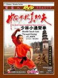 Shaolin Small Arm Through Fist (1 DVD) 少林小通臂拳
