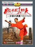 Shaolin Small Hong Fist (1 DVD) 少林小洪拳