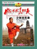 Shaolin Guan Dong Fist (1 DVD) 少林關東拳