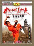 Shaolin Da Hong Quan (1 DVD) 少林大洪拳