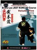 JKD Course Volume Five (1 DVD)