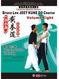 JKD Course Volume Eight (1 DVD)