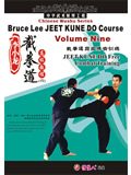JKD Course Volume Nine (1 DVD)