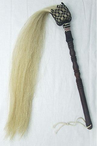 Wudang Horsetail Whisk