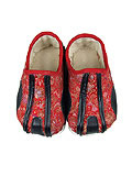 Chinese Kids' Cloth Shoes