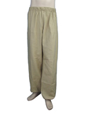 Mandarin Pants (Cotton Linen)