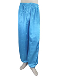 Mandarin Pants (Satin)