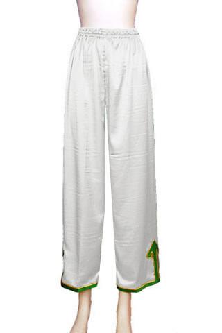 Ruyi Kung Fu Pants (Satin)