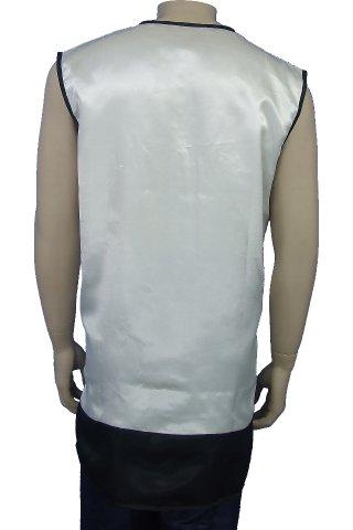 Round Collar Majia (Satin)