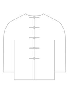 Round Collar Duangua (Brocade)