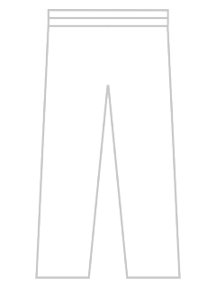 Mandarin Pants (Brocade)