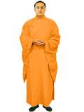 Shaolin Sengfu Haiqing Robe