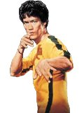Bruce Lee's 'Game of Death' Yellow Jumpsuit