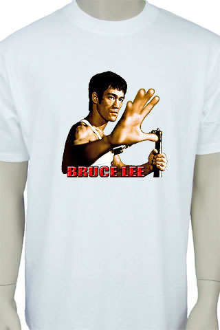 Bruce Lee Series T-Shirt