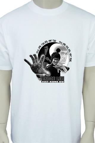 Bruce Lee Series T-Shirt