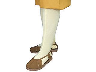 Shaolin Luohan Socks