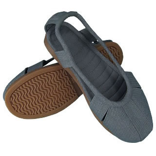Shaolin Luohan Cloth Sandals