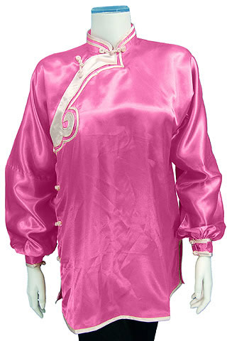 Women's Xiangyun Performance Duangua (Satin)