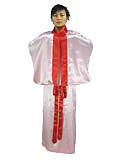 Chinese Hanfu Dress (Satin)