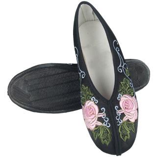Mudan Peony Gege Shoes